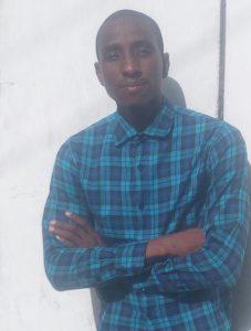 MR. ALIYU INUWA