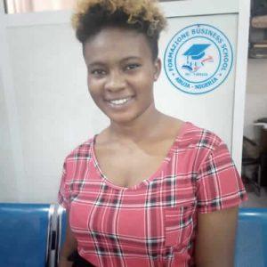 Zegejir Catherine Doowuse