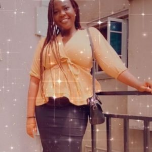 Oluwapelumi Esther